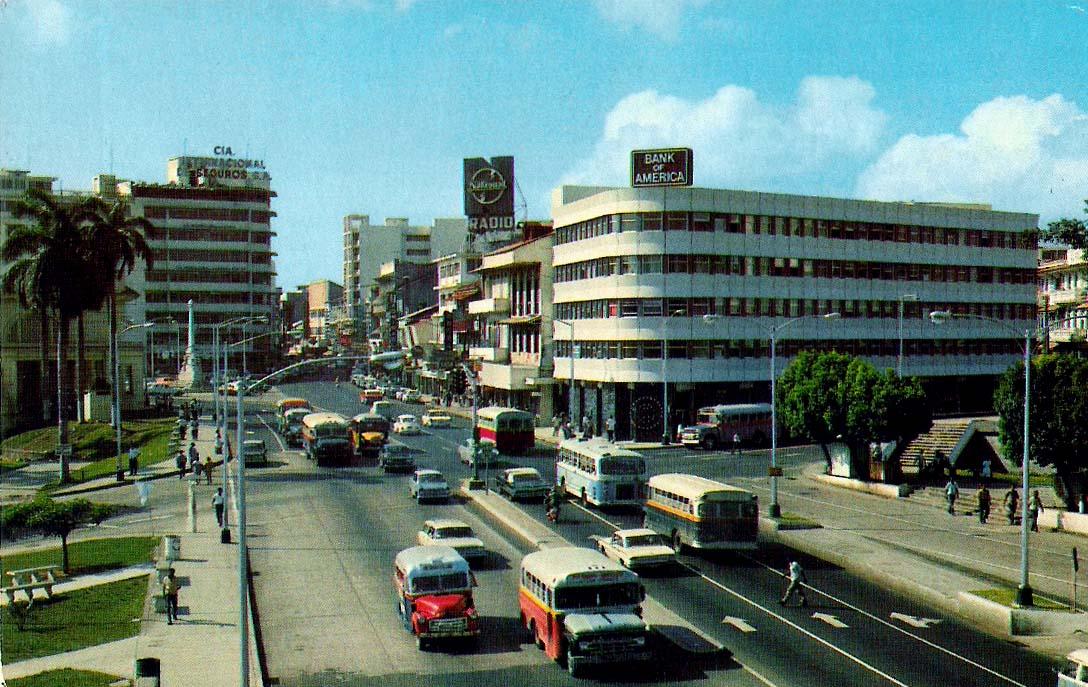 Ayer yo --- a la ciudad de Panamá - Home... - Learn CBSE Forum